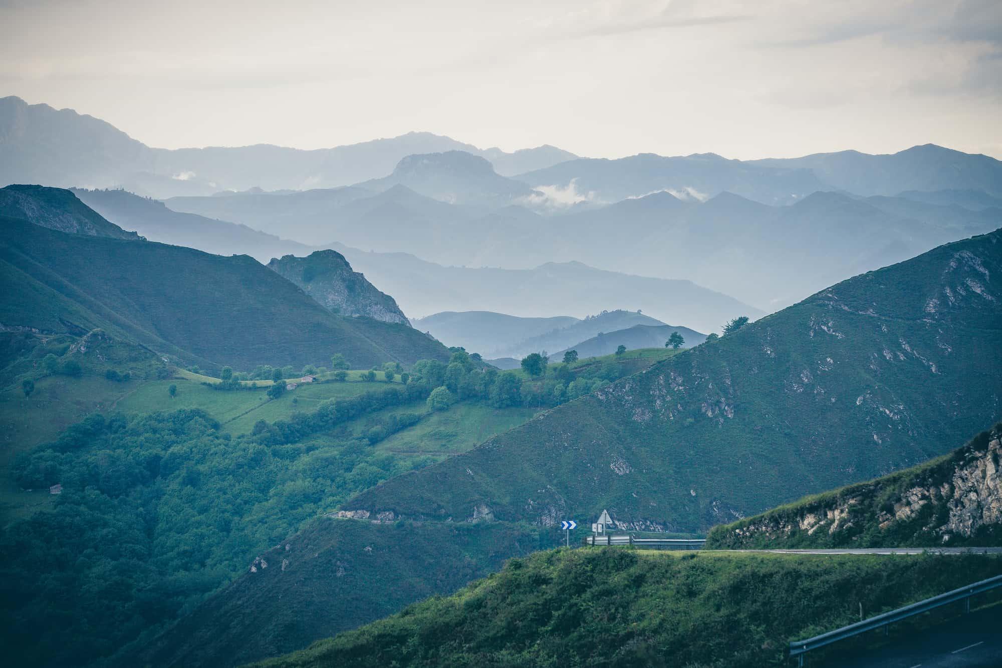 travel asturias spain