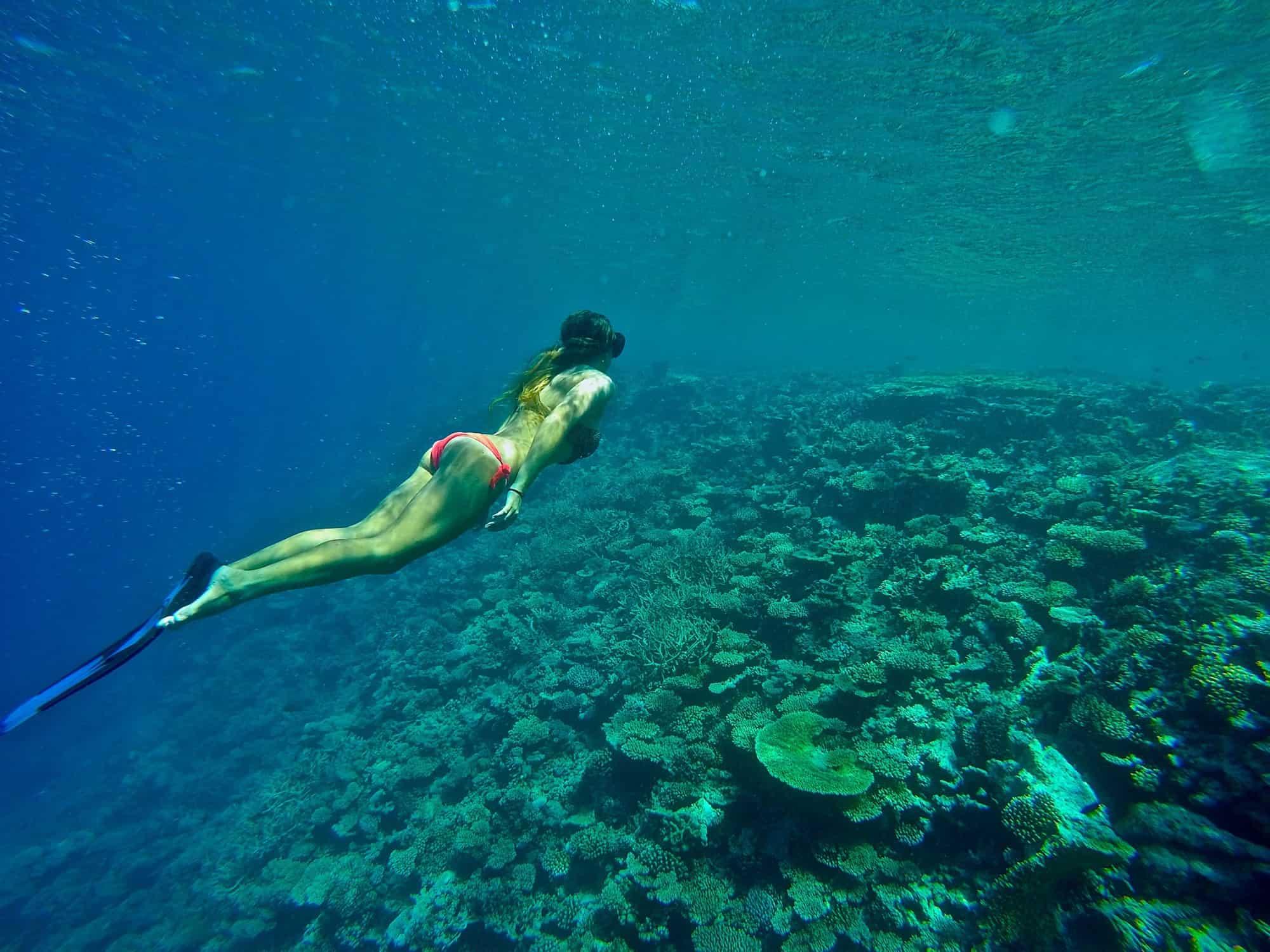 budget travel Maldives