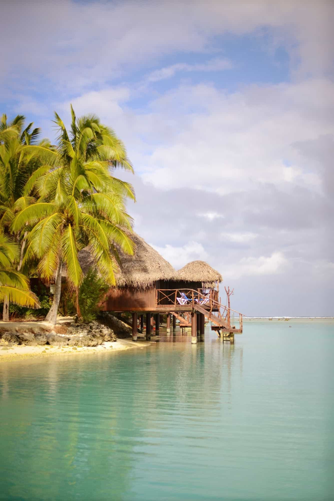 travel Cook Islands