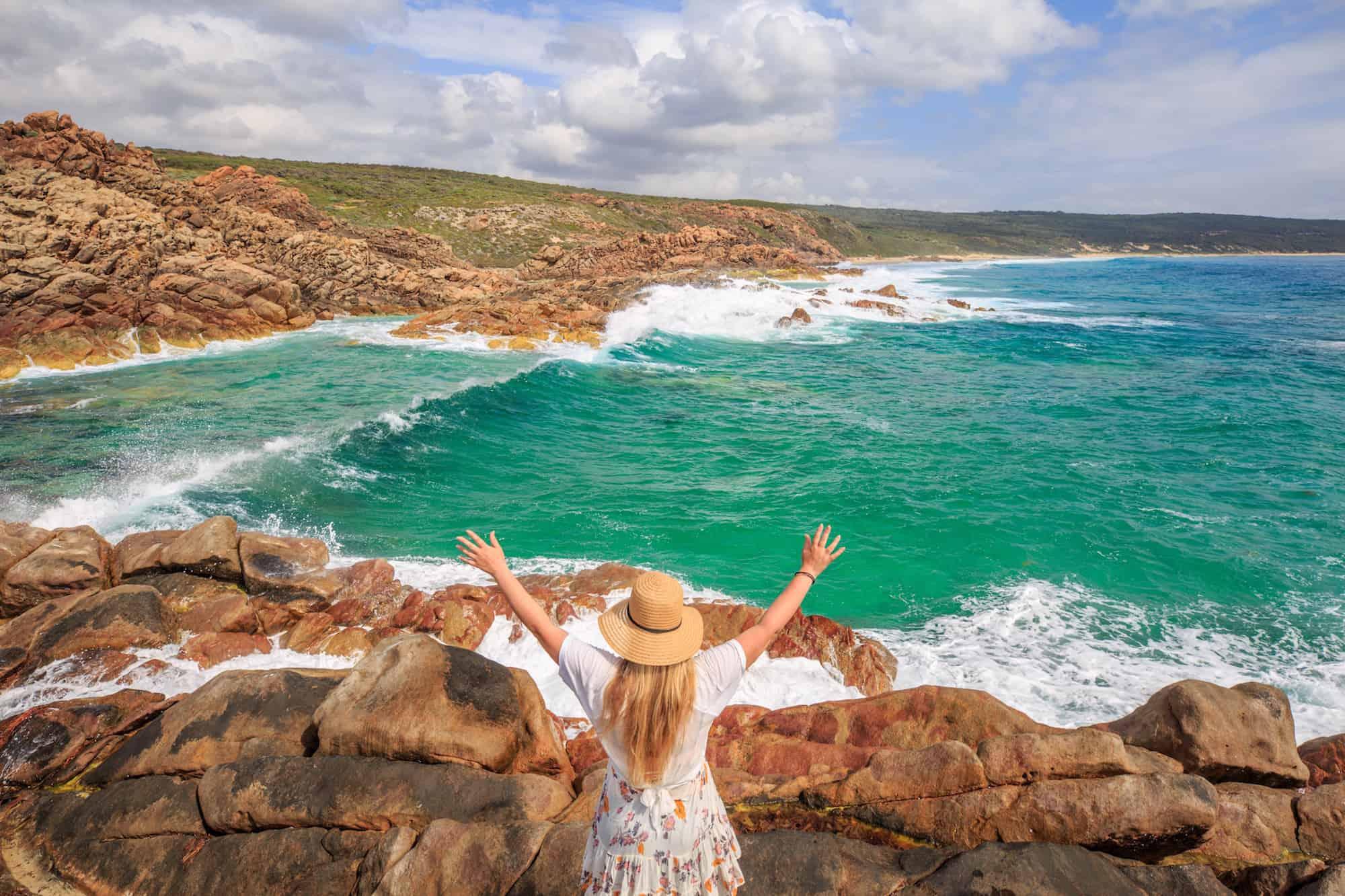 visit western australia