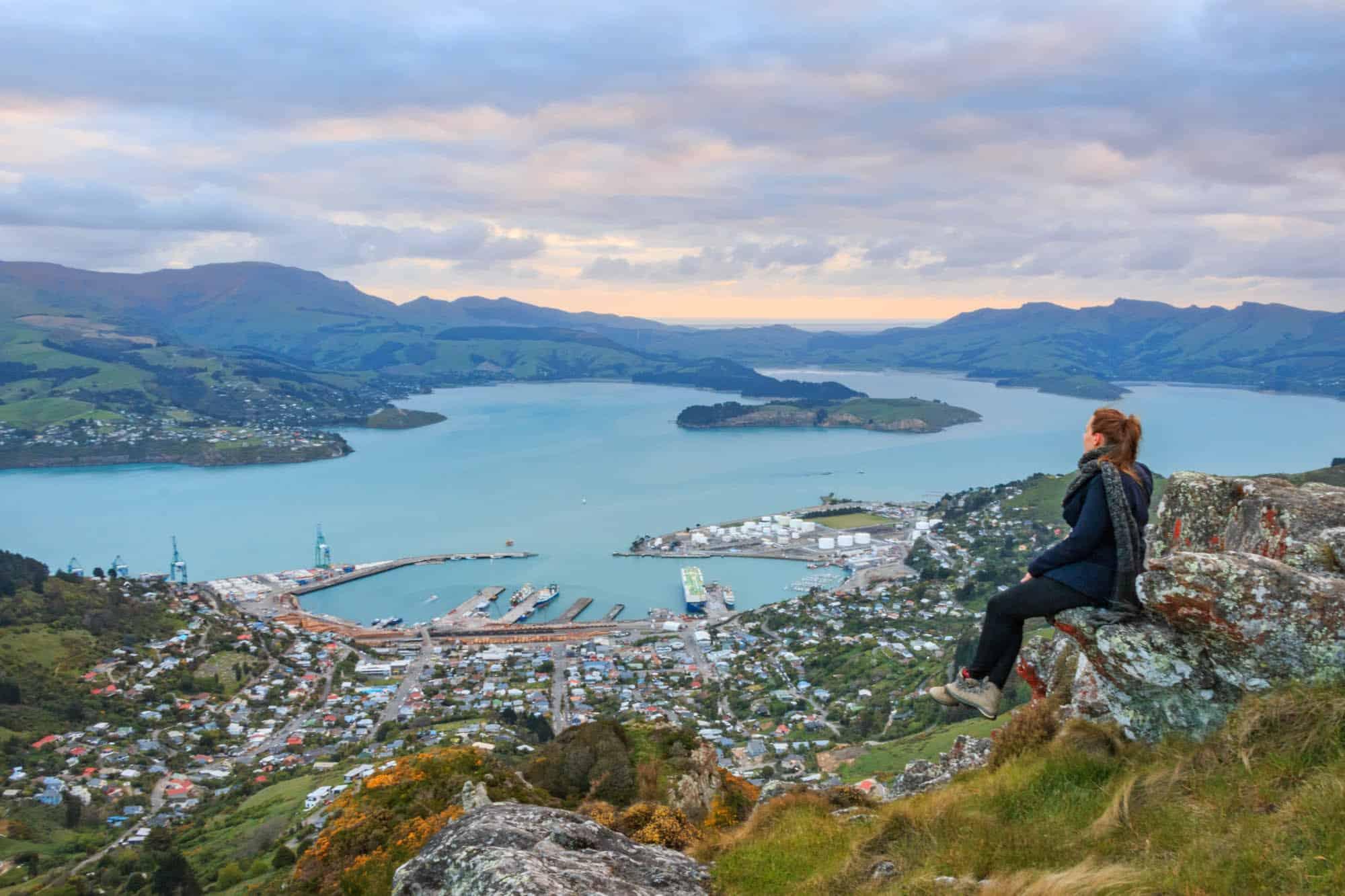 visit Christchurch