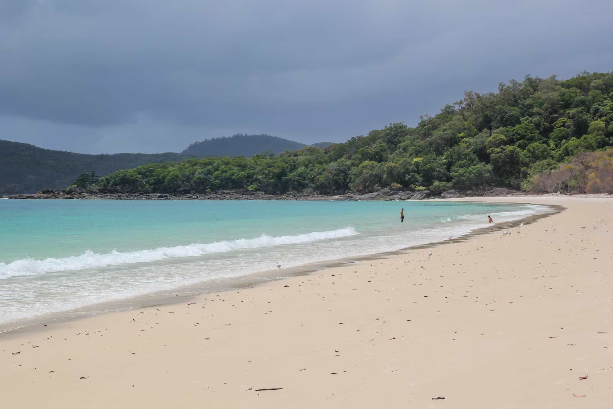 must see whitsunday islands