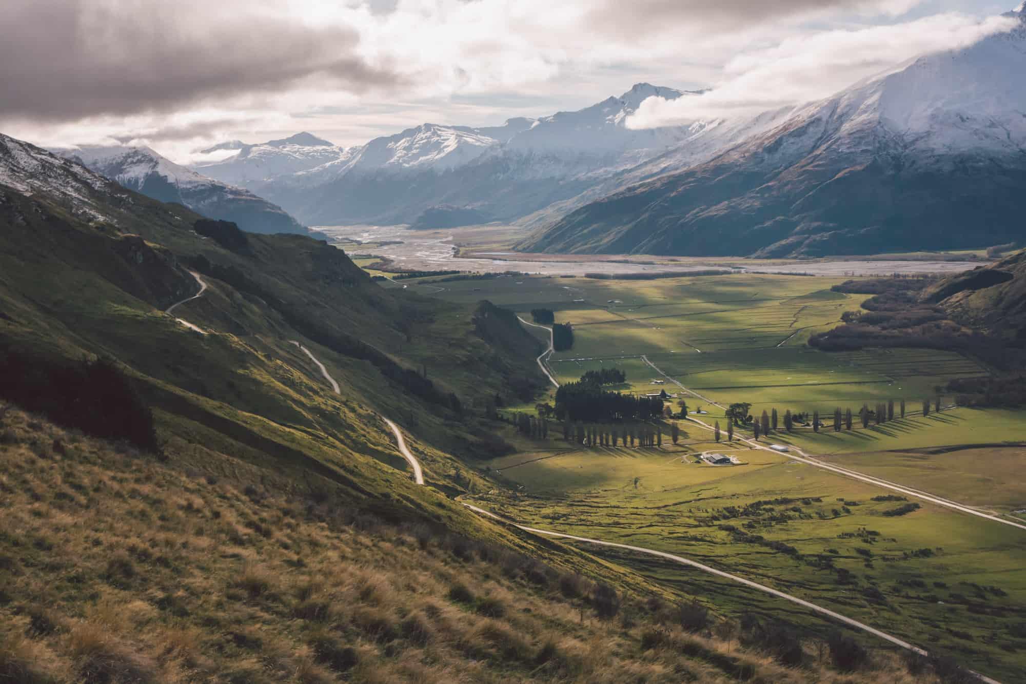 Via Ferrata New Zealand