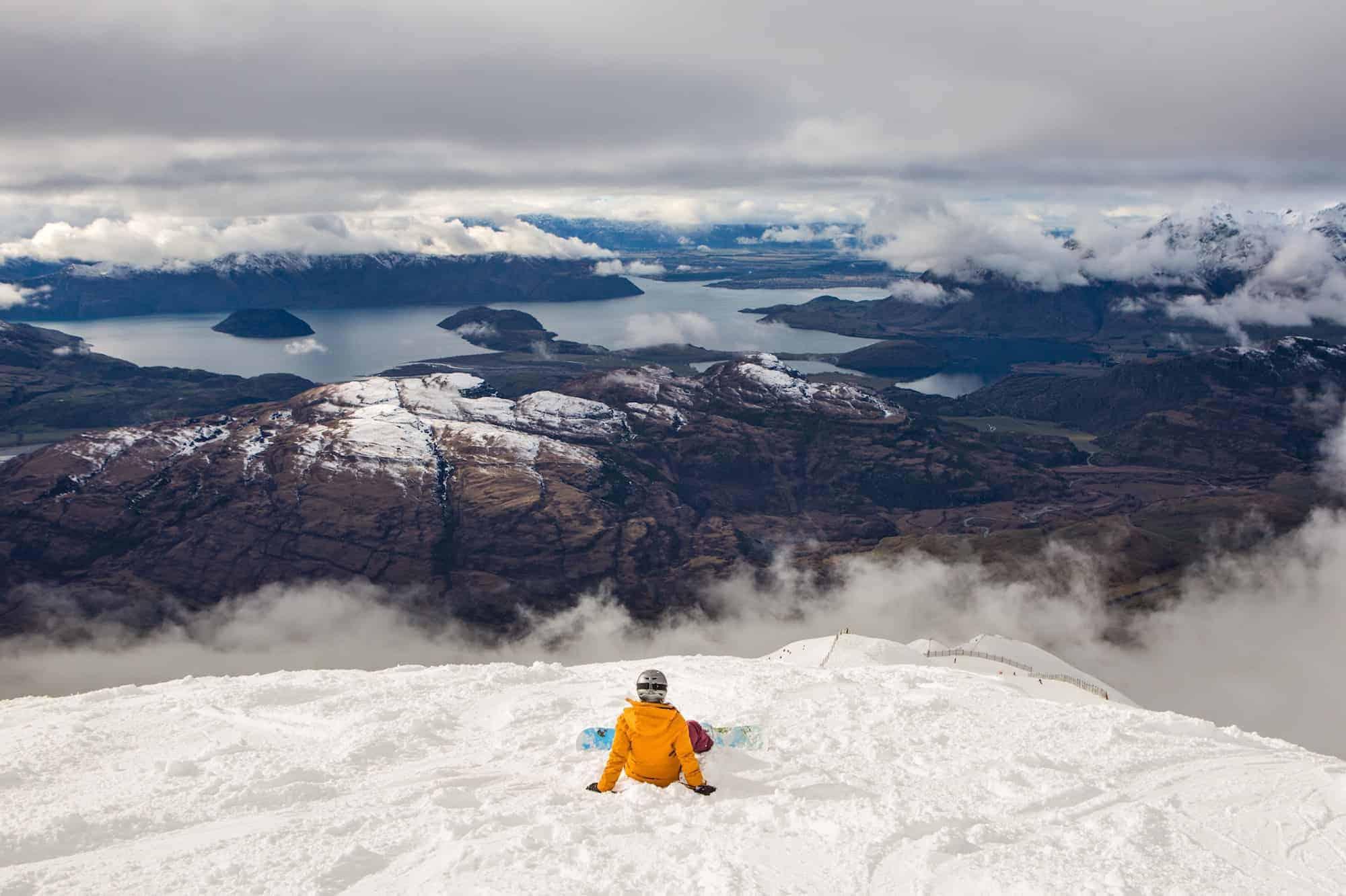 study abroad New Zealand