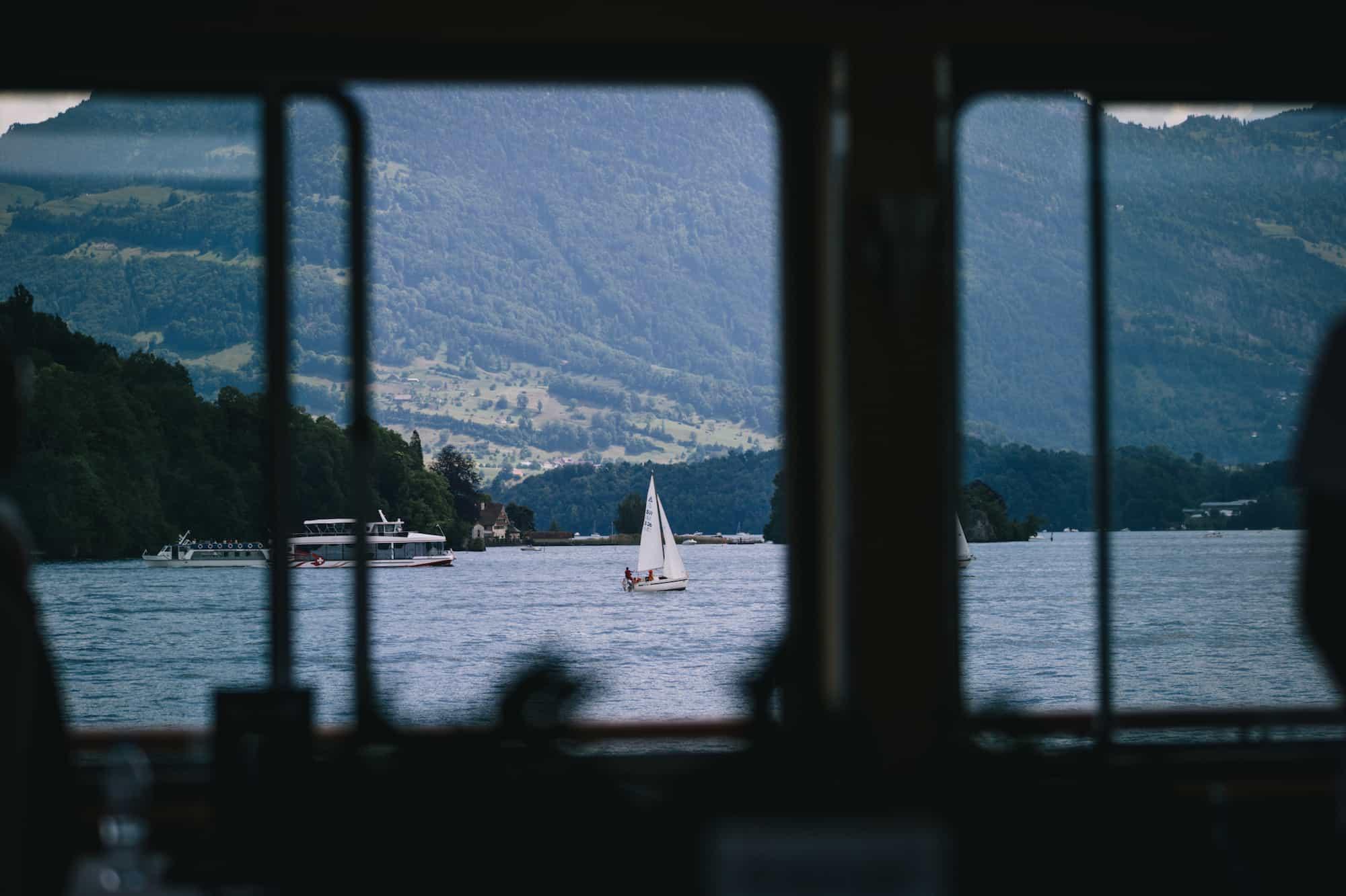 travel lucerne