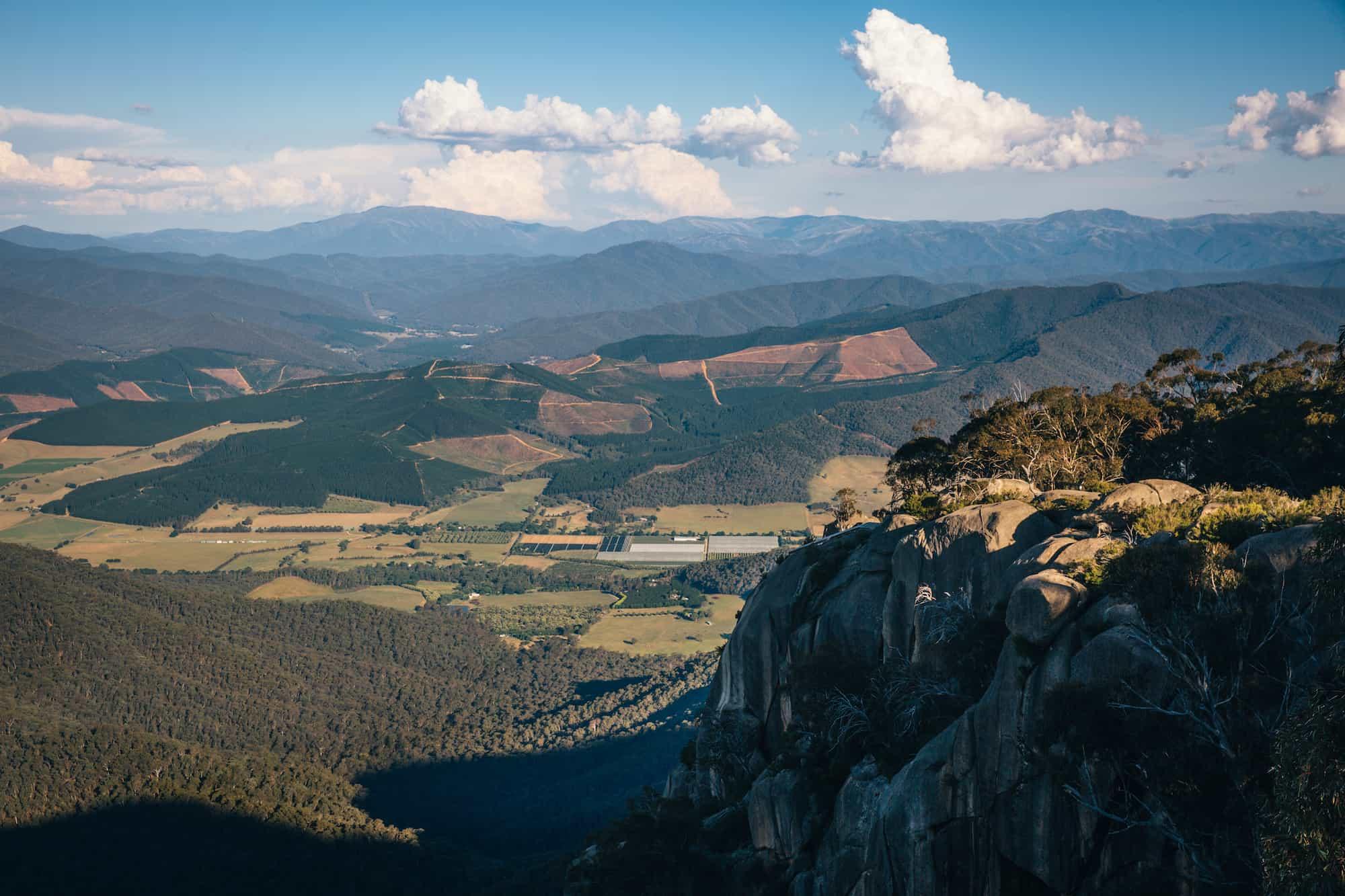 bright australia travel