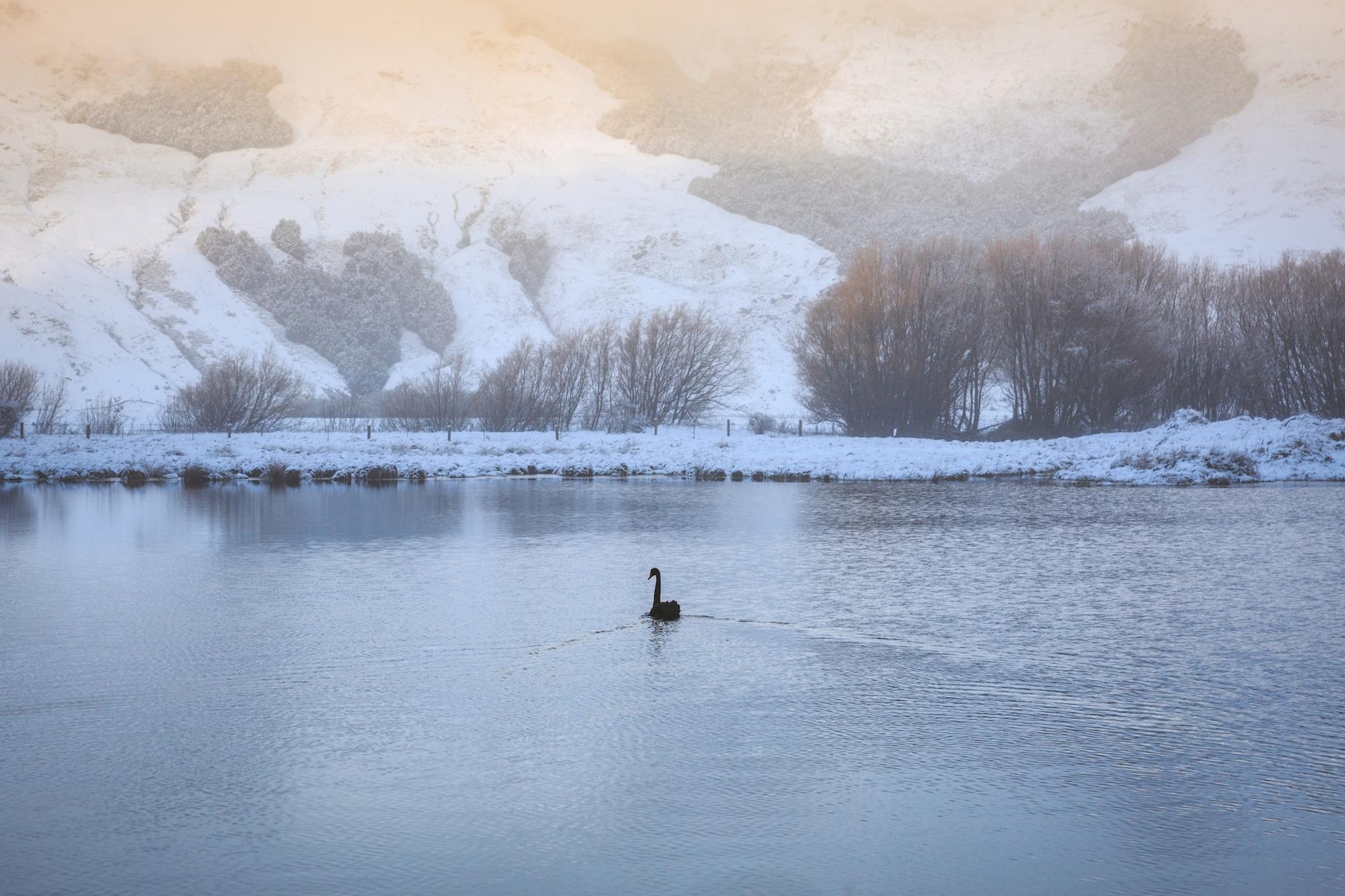 wanaka winter