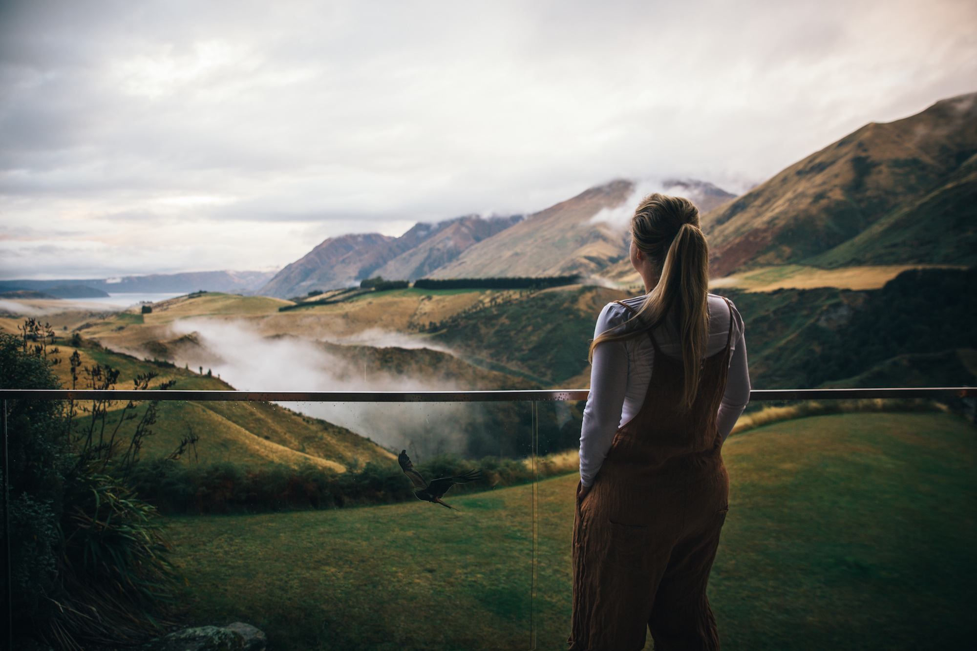 safe destinations solo female travel