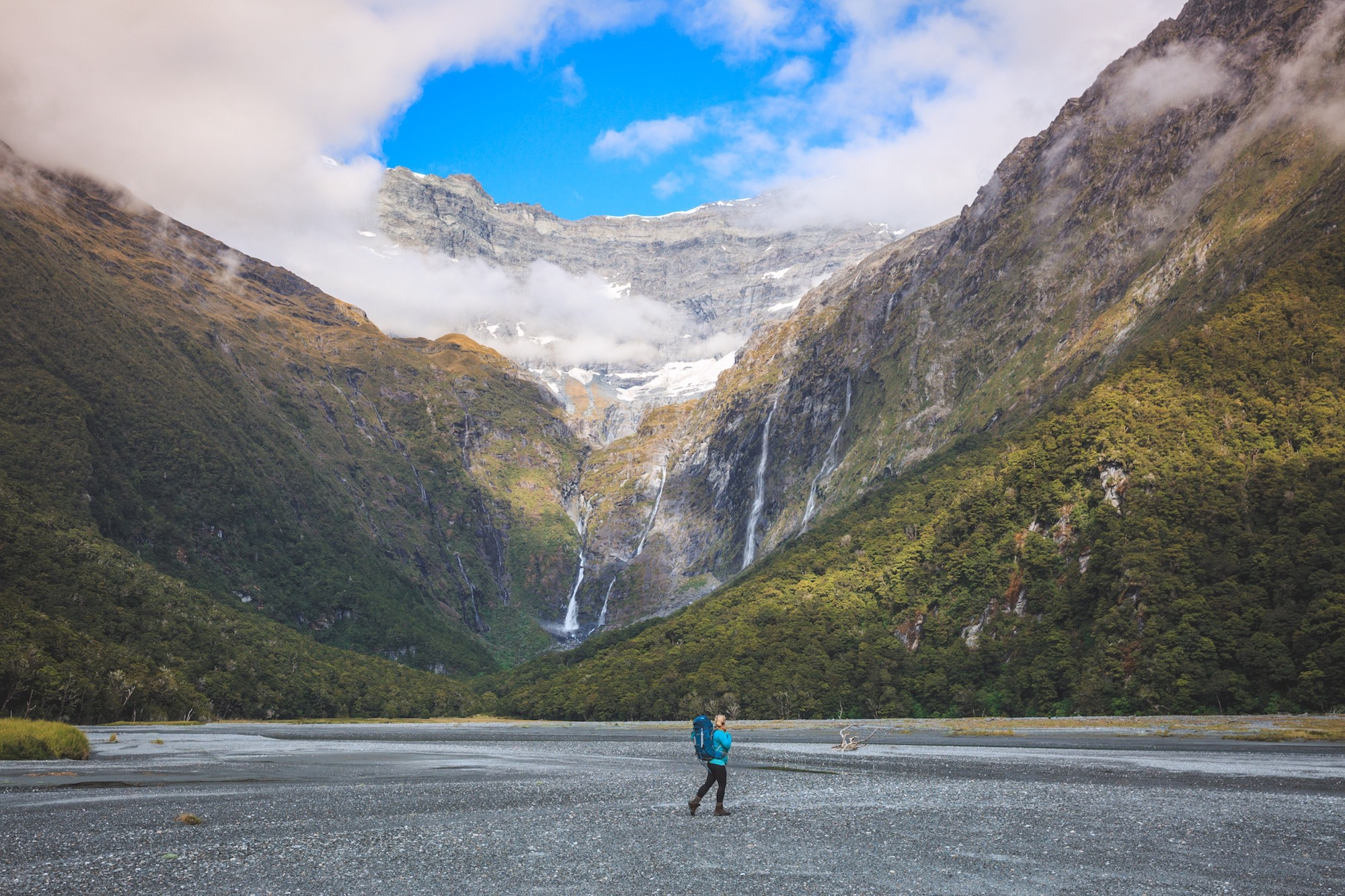 What no one tells you about adventure travel