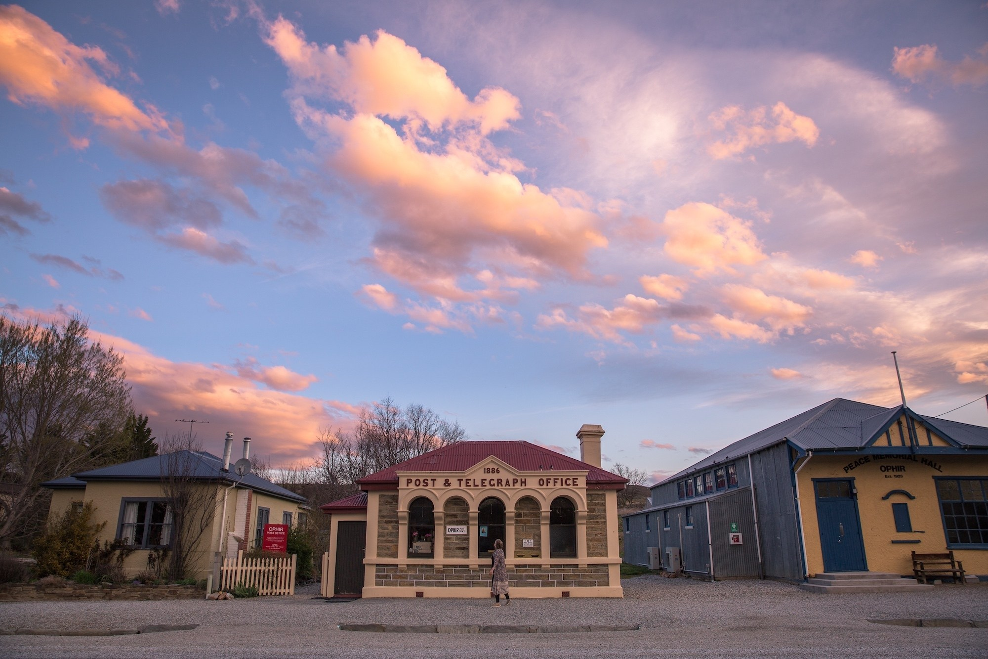 where to eat in central otago