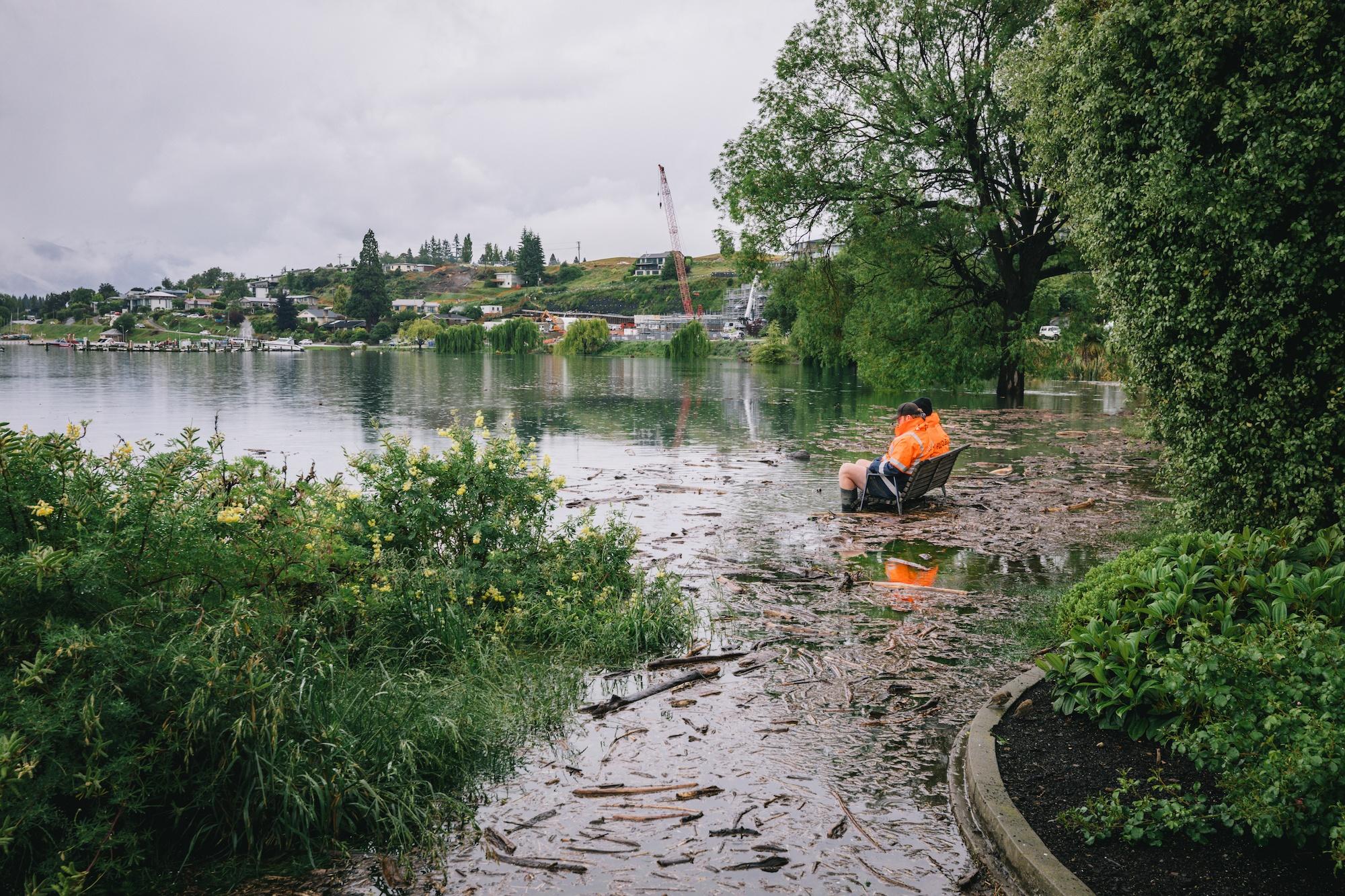 wanaka flood