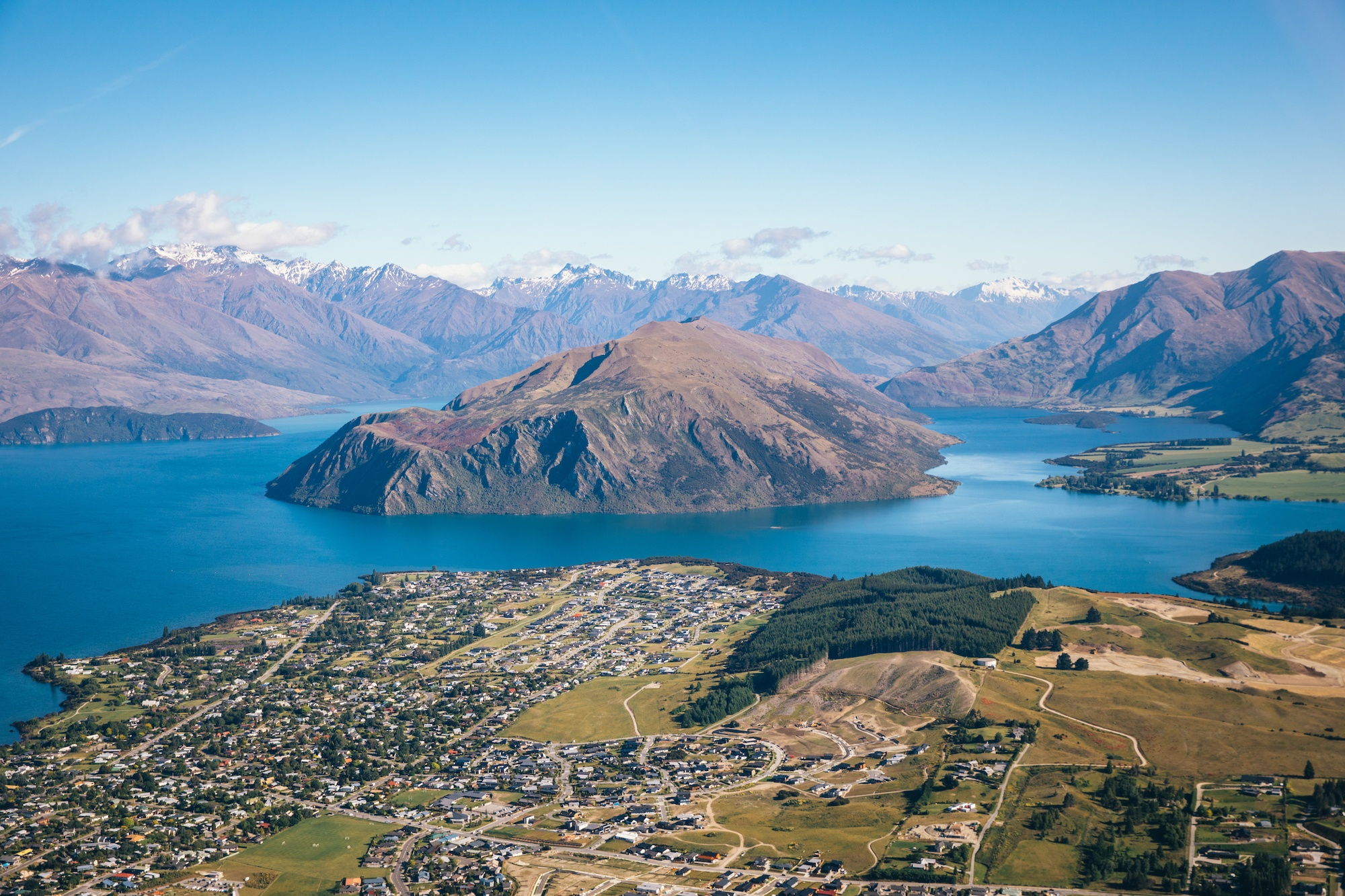 permanent residency in New Zealand