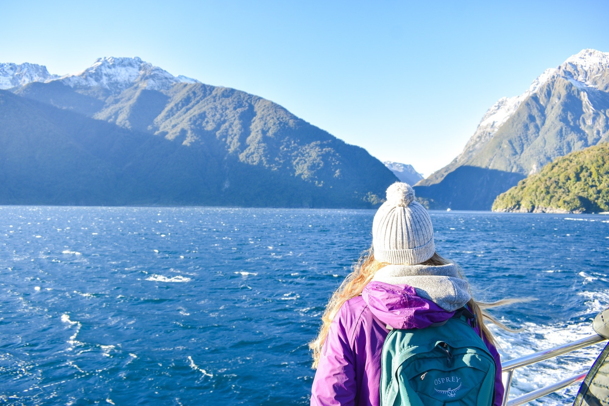 moving to new zealand at 13